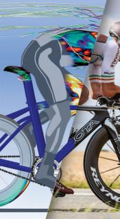 ANSYS-3D-Design-road-bike-simulation-modeling-CAD