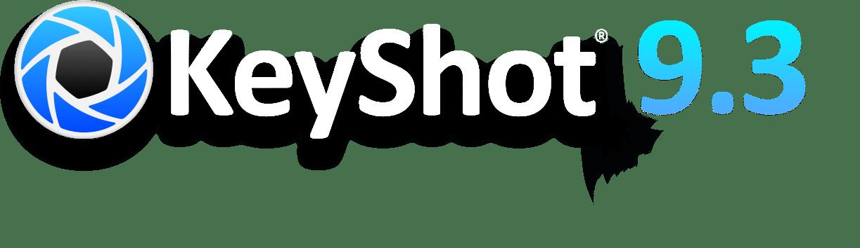 Keyshot 9.3