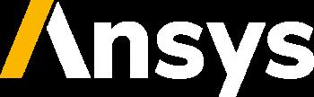 ansys-logo-yellow-skew-white-text