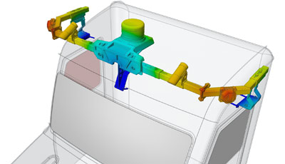 Ansys Discovery Spaceclaim